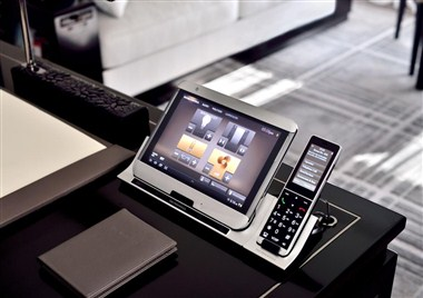 Tablet & VOIP