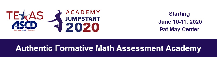 Formative Assessment Strategies for the Mathematics Classroom