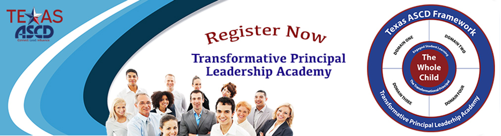 Transformative Principal Leadership Academy - Cypress-Fairbanks ISD