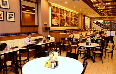 Oldtown White Coffee Signature Restaurant