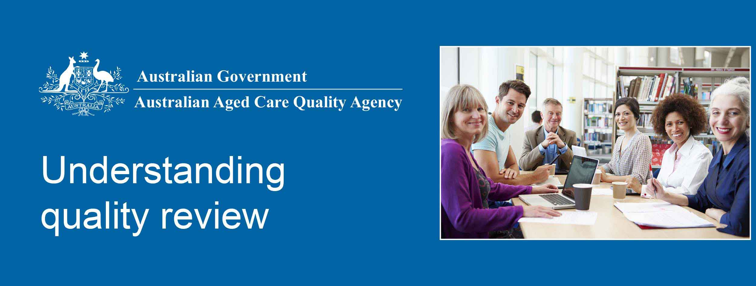Understanding quality review - Adelaide - 15 - 16 February 2018