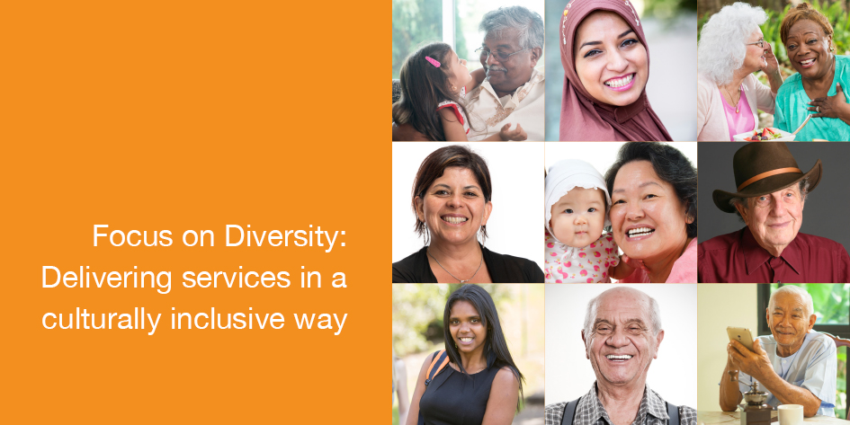 Focus on Diversity - Parramatta - 23 February 2017