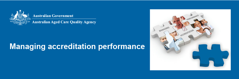 Managing accreditation performance - 15 June 2017 - Parramatta