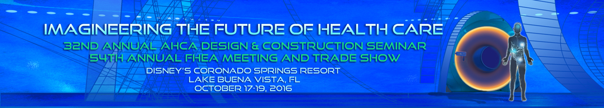 32nd Annual AHCA Seminar & 54th Annual FHEA Meeting & Tradeshow