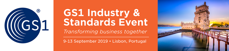 GS1 Industry & Standards Event 2019