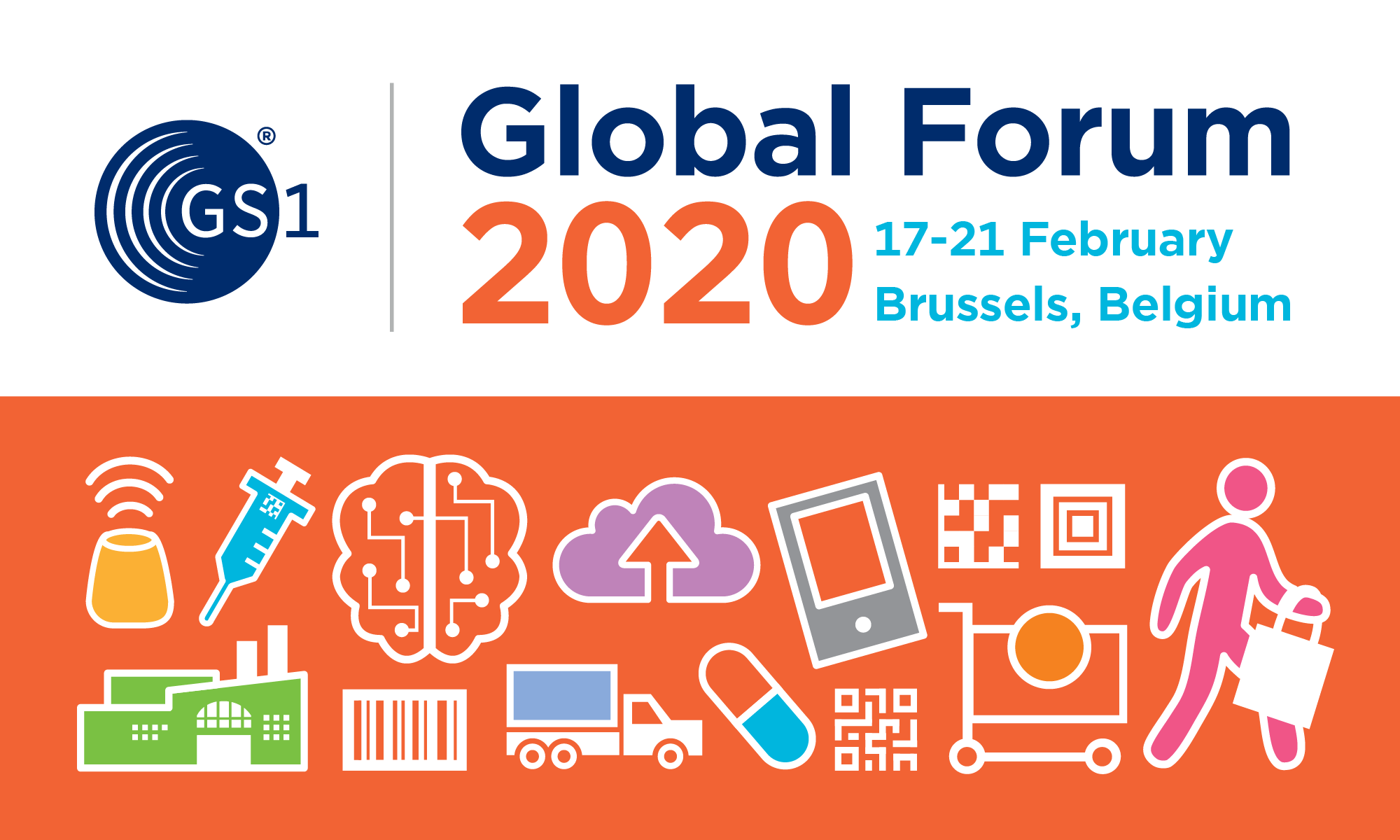 GS1 Global Forum 2020
