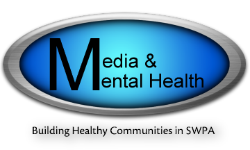 Media and Mental Health Logo