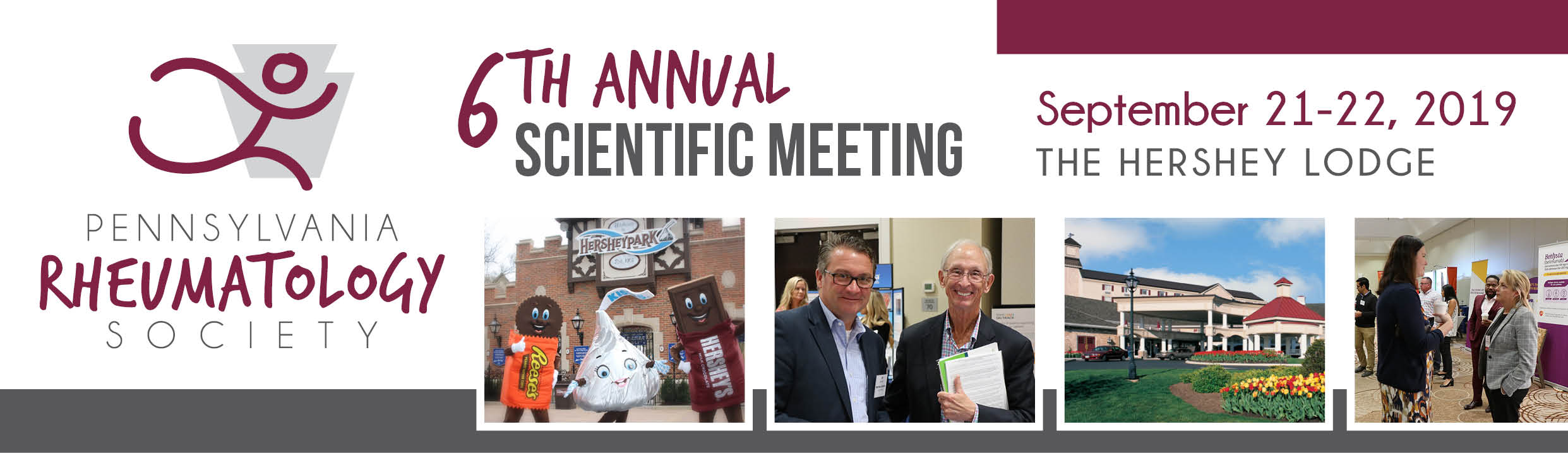 2019 Pennsylvania Rheumatology Society Annual Meeting