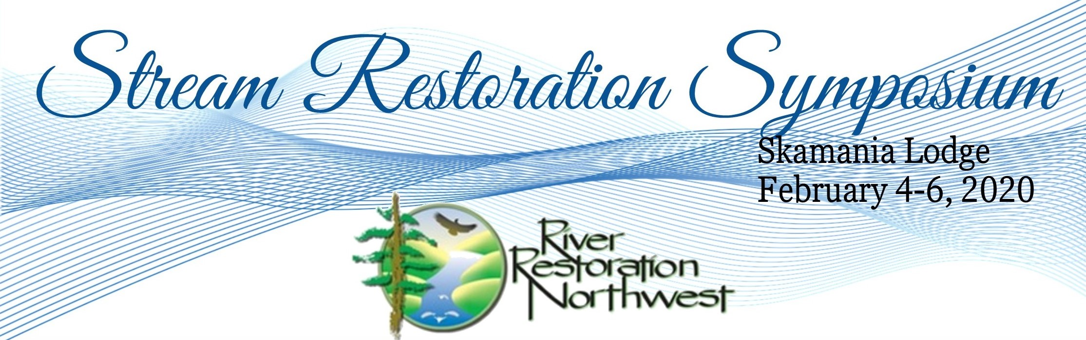 2020 RRNW Stream Restoration Symposium