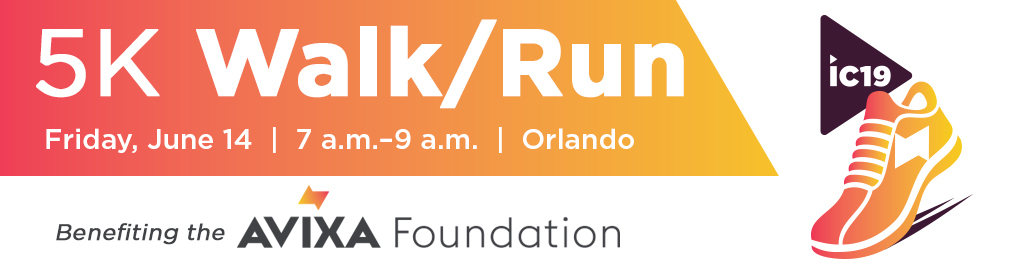 5K Walk/Run - Individual Registration