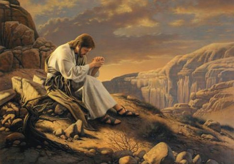 """Lenten Retreat 2020:  """"Perfection and the will of God"""""""