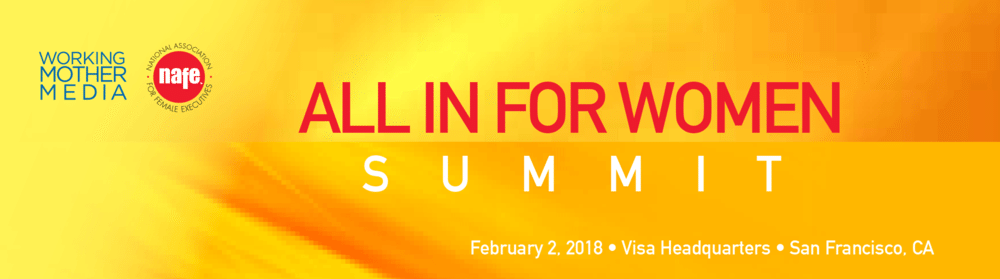 All In For Women Summit