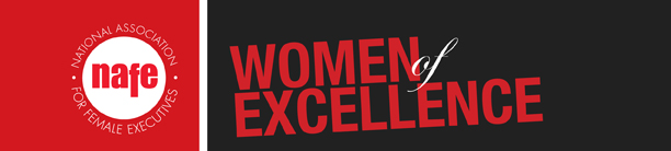NAFE Women of Excellence 2016