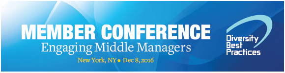 DBP Member Conference - Engaging Middle Managers