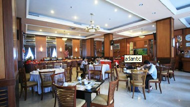 Atlantic Palace Restaurant