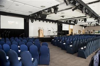 Meeting Room-Kinnear Centre