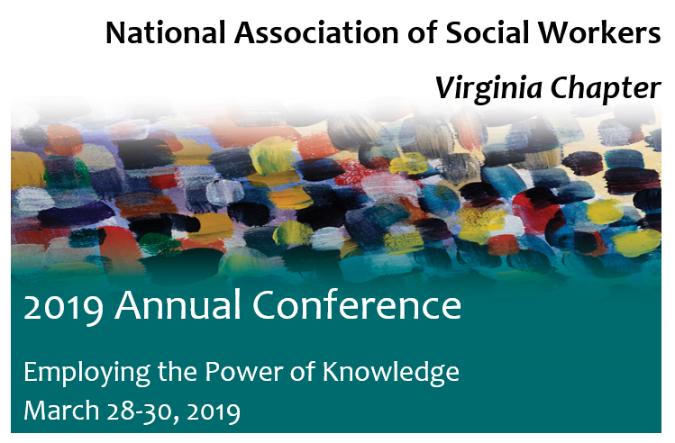 2019 NASW Virginia Annual Conference