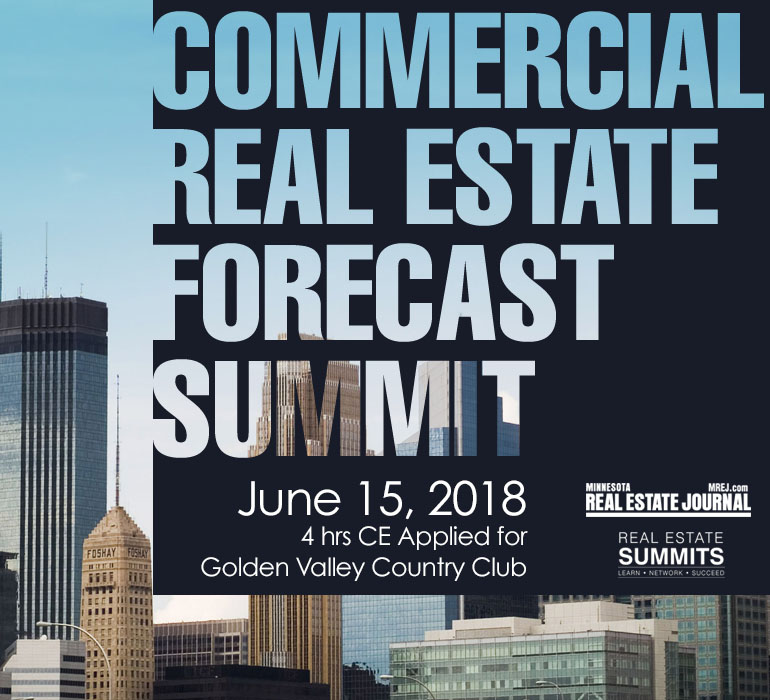 Commercial Real Estate Forecast Summit