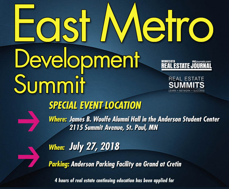 East Metro Development Summit