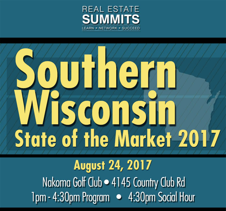 Southern Wisc State of the Market 2017