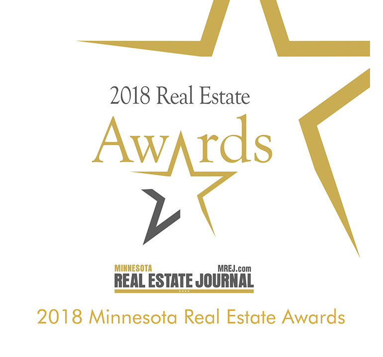 2018 MREJ Real Estate Awards - Full Table Sponsor