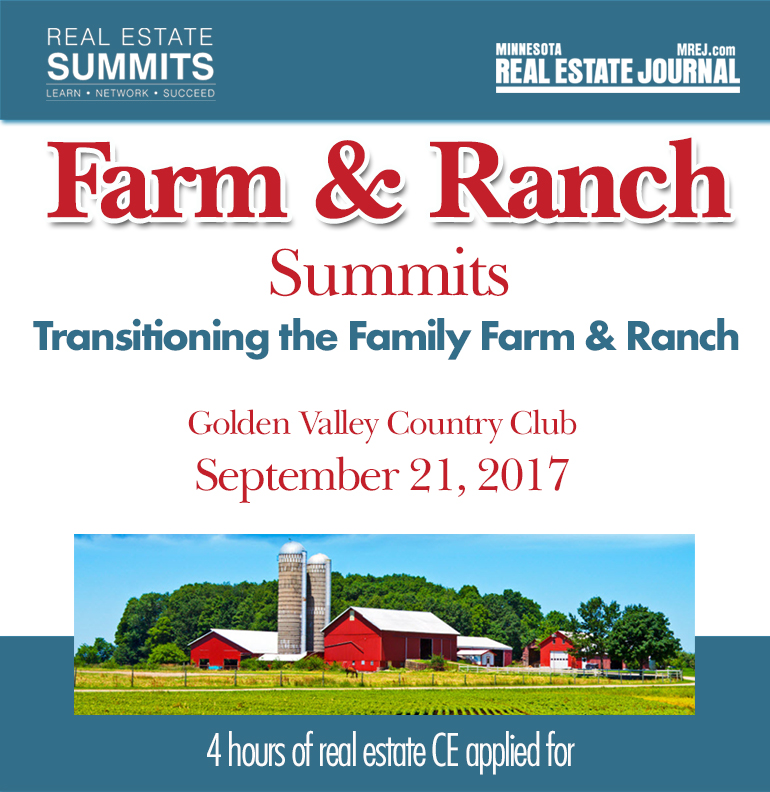 Farm & Ranch Summit