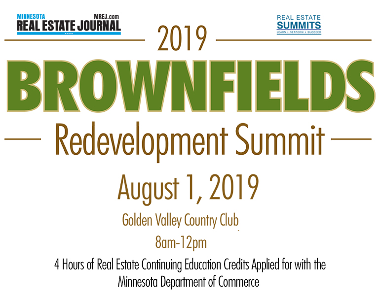 2019 Brownfields Redevelopment Summit
