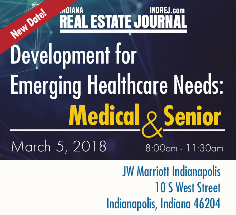 Development for Emerging Healthcare Needs: Medical & Senior