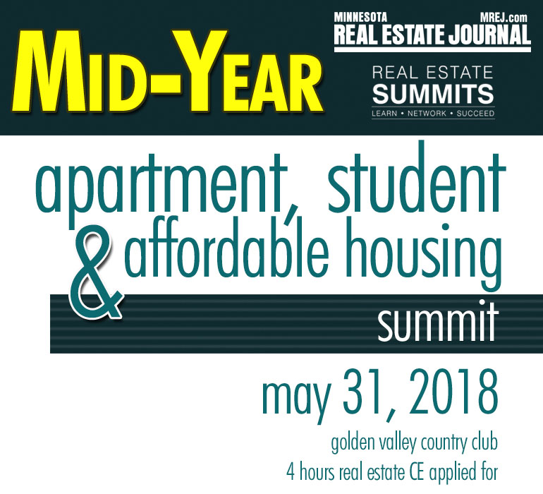 Mid-Year Apartment/Student & Affordable Housing Summit