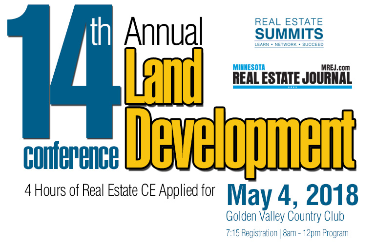 14th Annual Land Development Conference