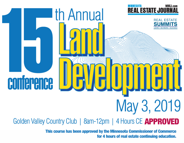 15th Annual Land Development Conference