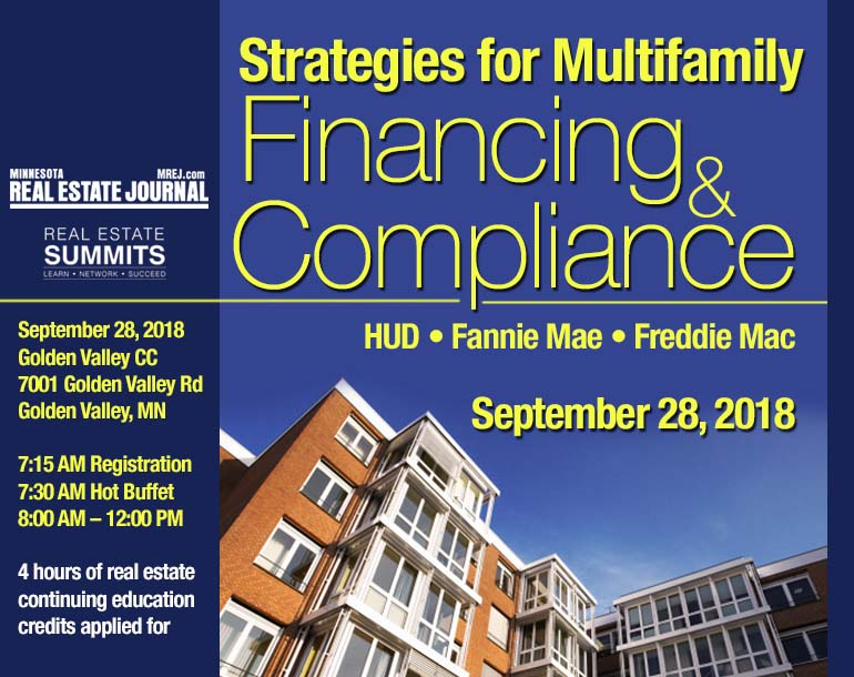 2018 Multifamily Finance Summit
