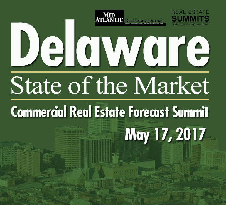 Delaware Commercial Real Estate Forecast Summit - State of the Market