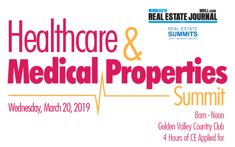 15th Annual Healthcare & Medical Properties Summit