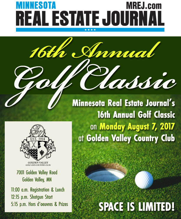 2017 Golf Classic - Single