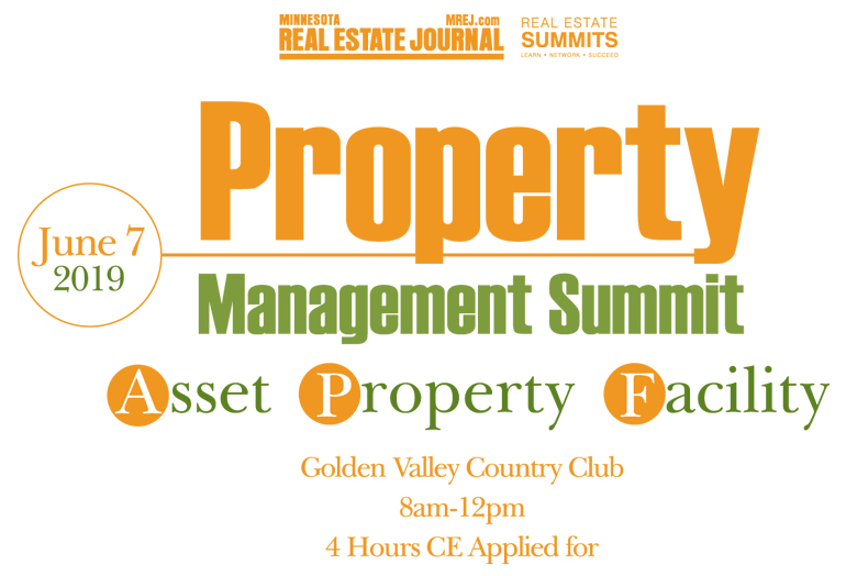 2019 Property Management Summit
