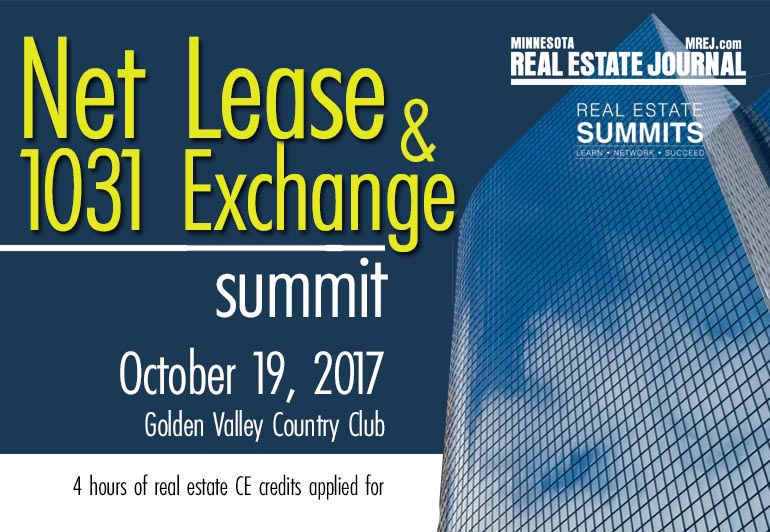 Netlease & 1031 Exchange Summit
