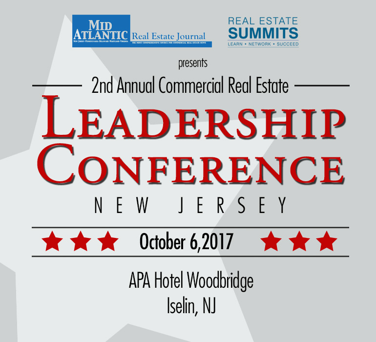 2nd Annual NJ Commercial Real Estate Leadership Conference