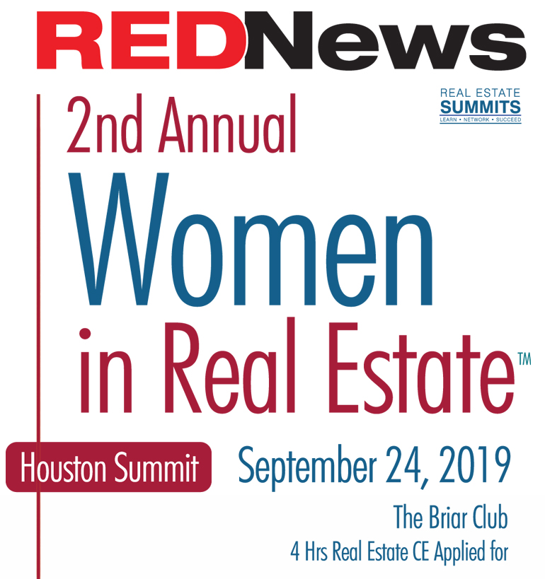 2nd Annual Women in Real Estate Summit: Houston