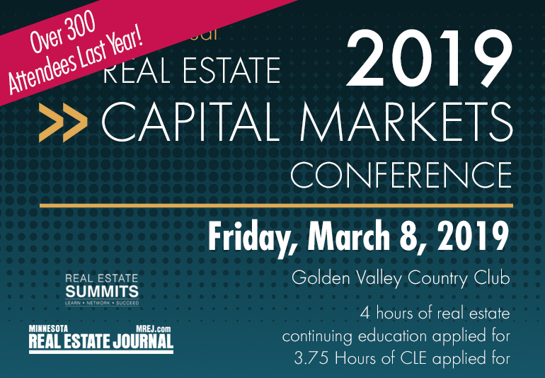 12th Annual Real Estate Capital Markets Conference
