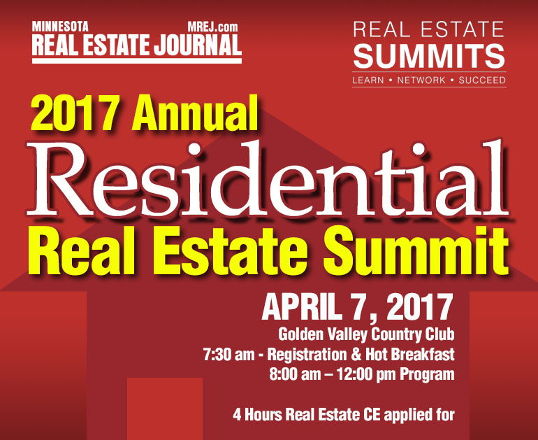 Residential Real Estate Summit