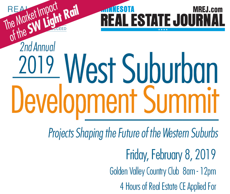 SWLRT & West Suburban Development Summit