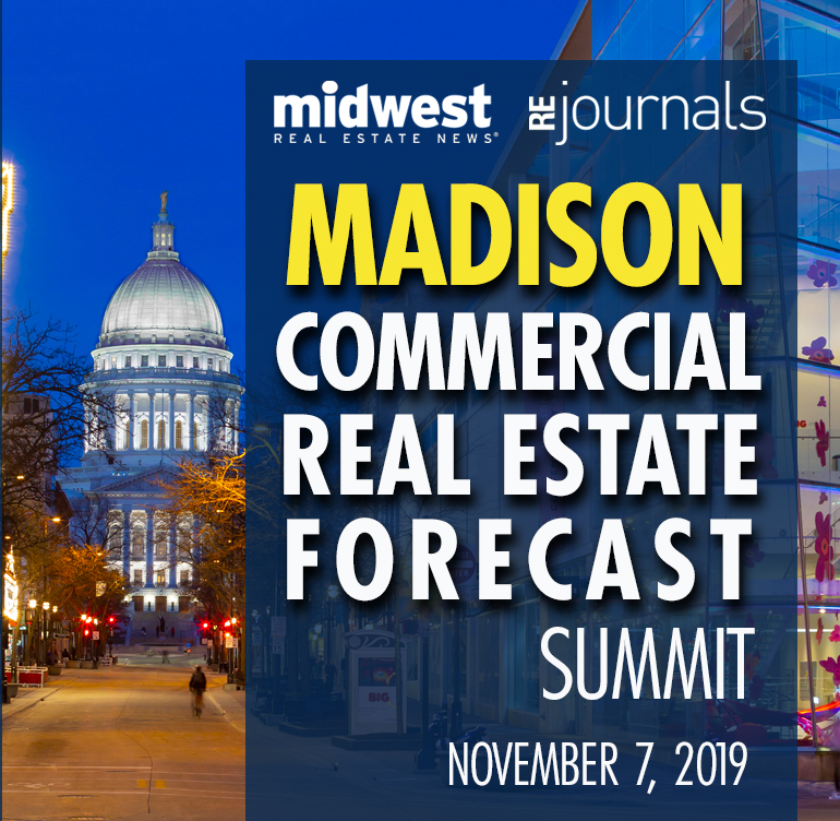 Madison Commercial Real Estate Forecast Summit