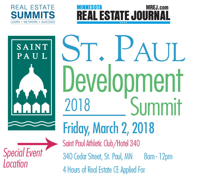 St. Paul Development Summit