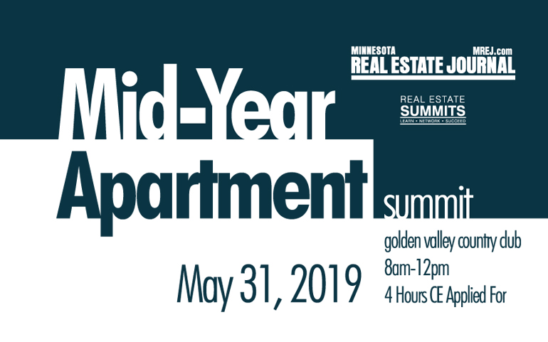 2019 Mid-Year Apartment Summit