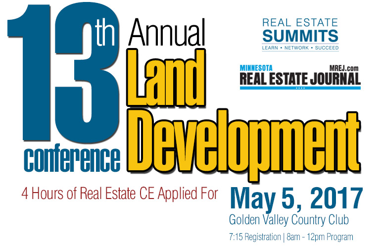 13th Annual Land Development Summit