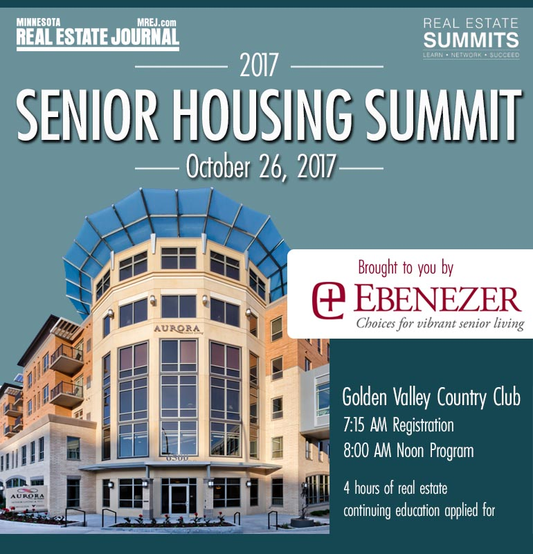 2017 Senior Housing Summit