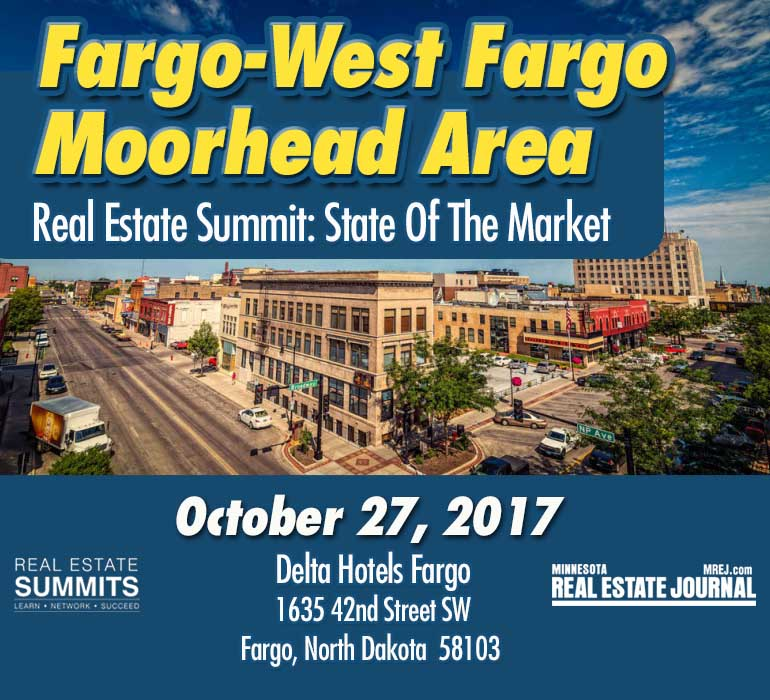 Fargo/West Fargo/Moorhead Real Estate Summit