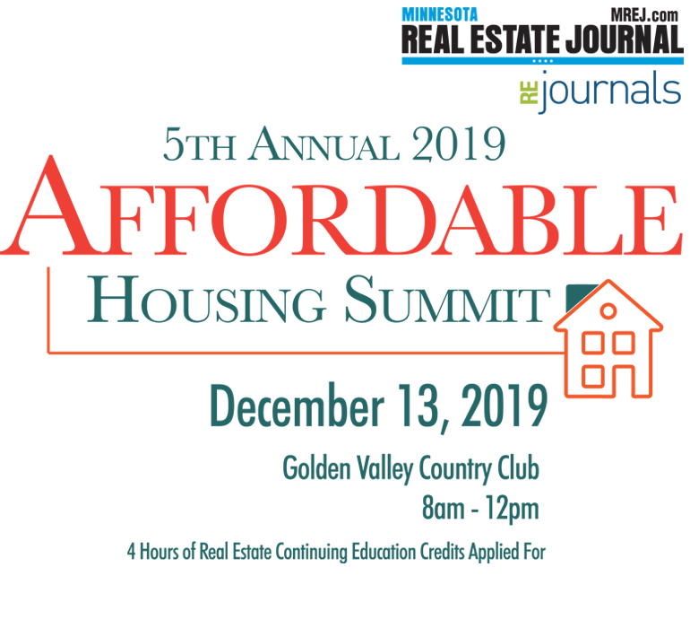 2019 Affordable Housing Summit