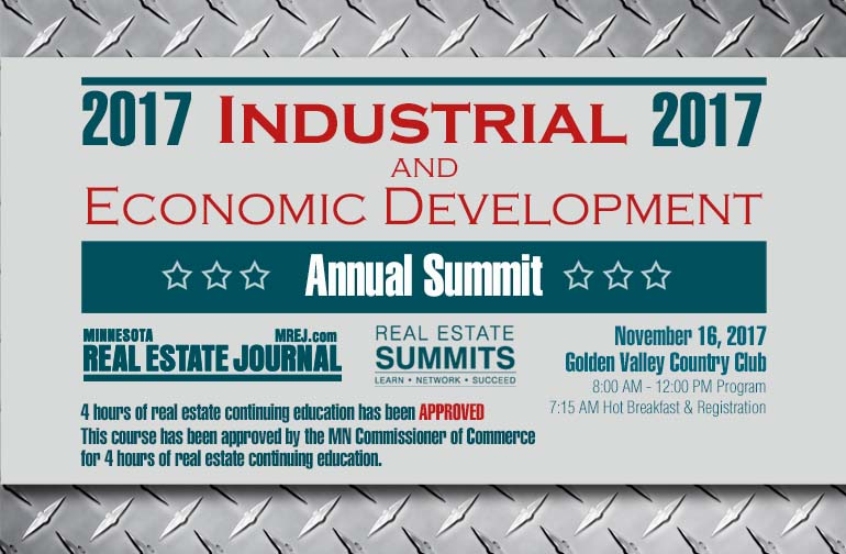 2017 Industrial Real Estate Summit